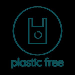 producto sin plástico