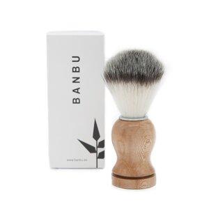 Brocha afeitado Banbu