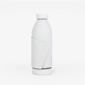 Botella reutilizable Blanco - Closca