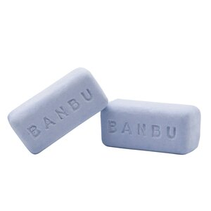 Desodorante sólido - Banbu