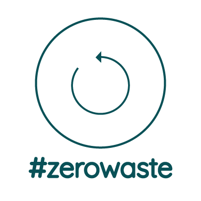 Zero waste en Salix