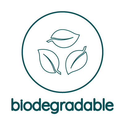 producto biodegradable en Salix