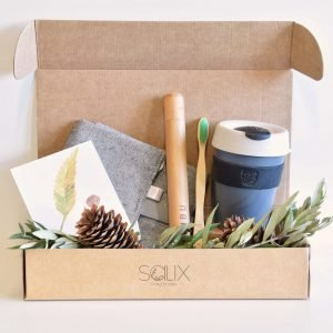 Pack oficina zero waste - Salix