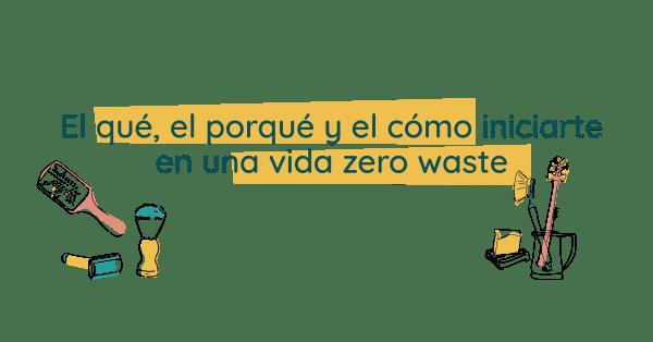 Cuidado personal zero waste - Salix