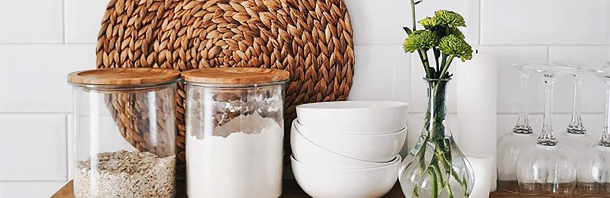 hogar zero waste plastic free