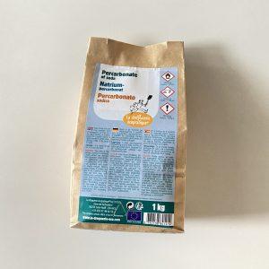 Percarbonato sódico - La Droguerie Ecologique